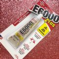 E6000 Plus Adhesive, 26.6ml Tube